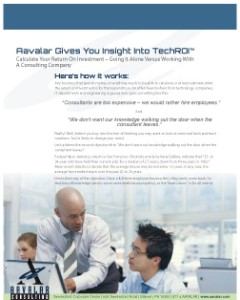 Download TechROI PDF