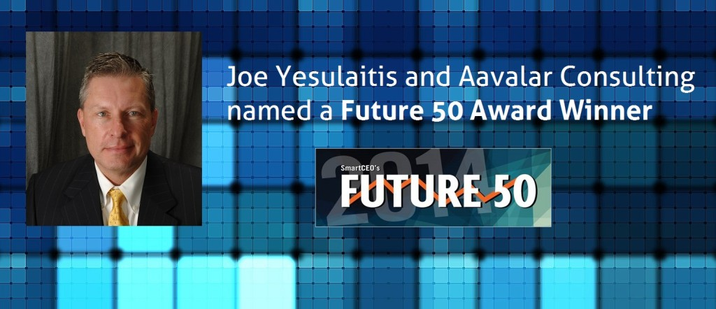 aavalar consulting named a smartceo future 50 award